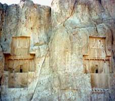 iran,shiraz,naghshe rostam,historical place