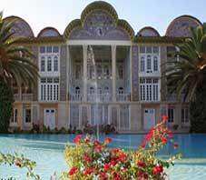 iran , shiraz , Eram garden