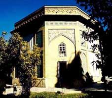 iran , shiraz, pars museum