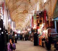 iran,shiraz , vakil bazar