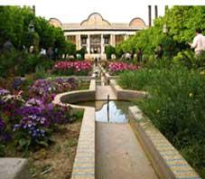 iran,shiraz,naranjestan ghavam